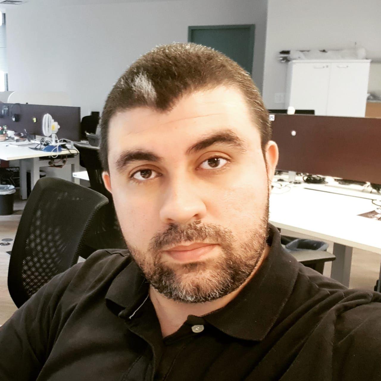 Daniel Batista Queiroz Barbosa