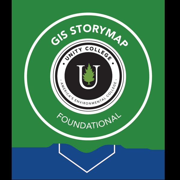 GIS StoryMap