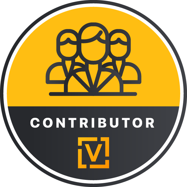 VyOS Contributor