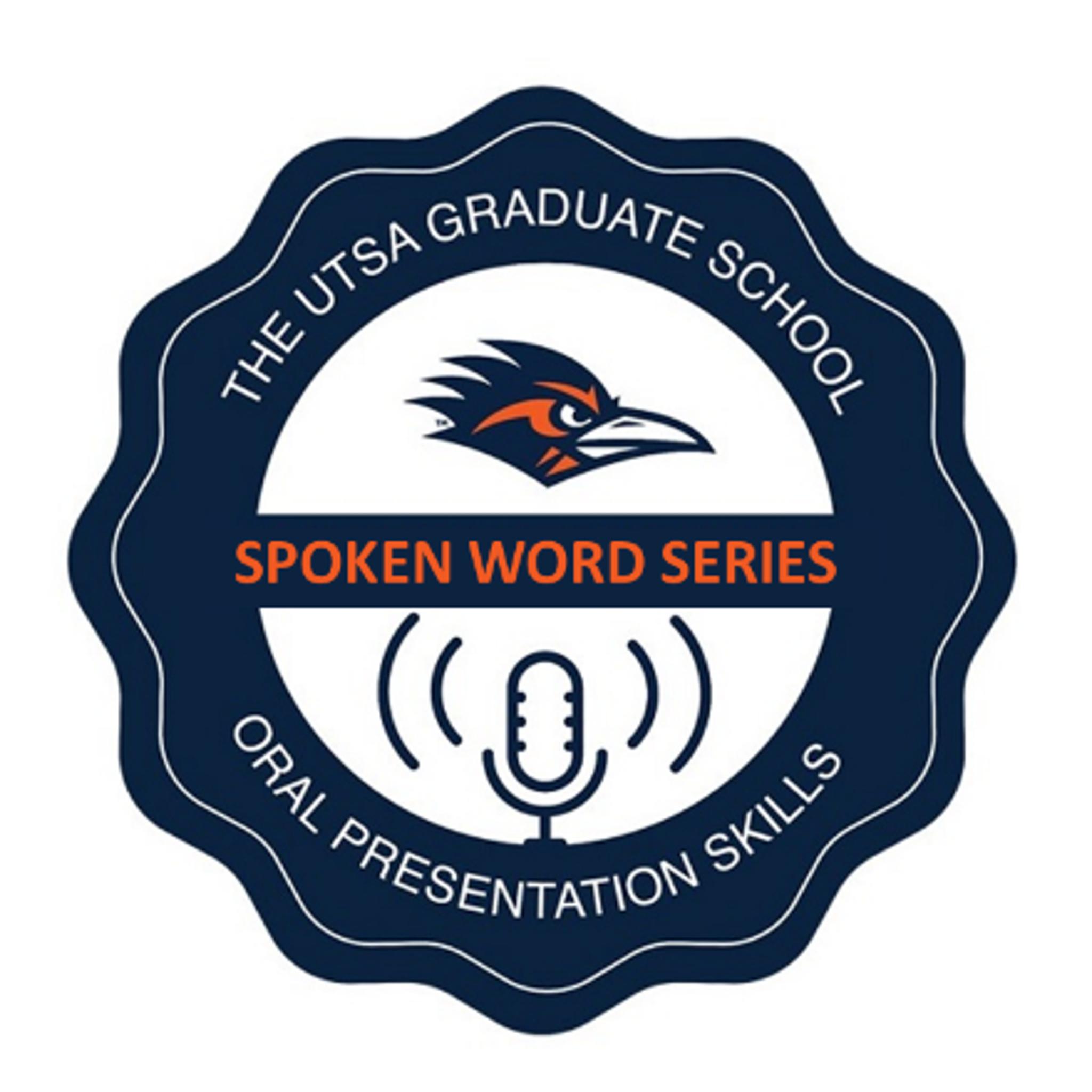 COMMUNICATION: SPOKEN WORD SERIES