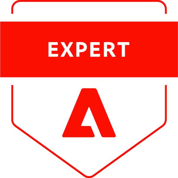 Adobe Certified Expert - Adobe Analytics Developer