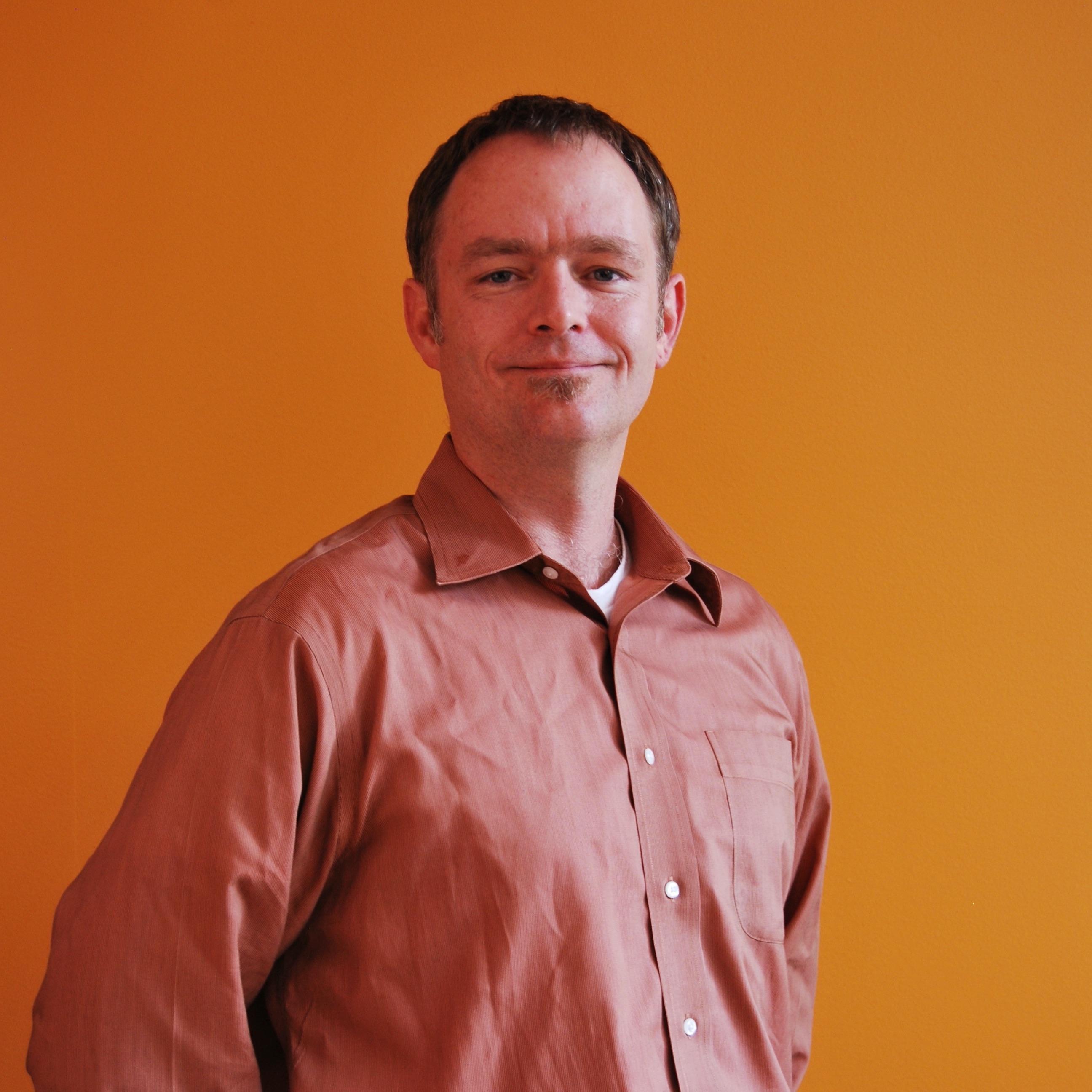 Alan Psmythe
