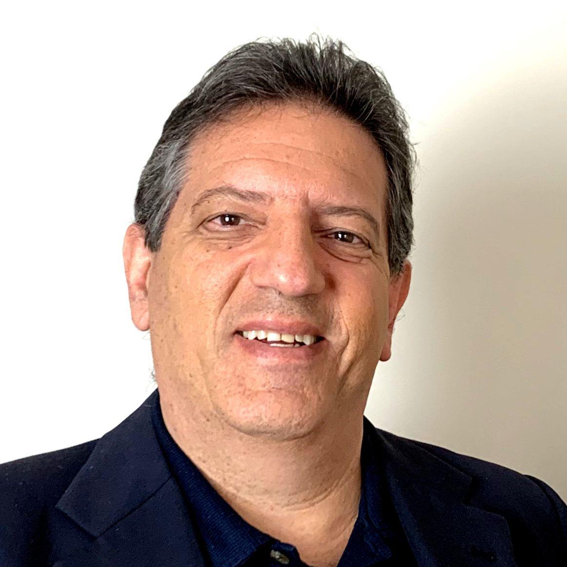 Rubens Pagan De Lara