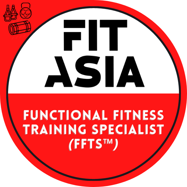 FIT Asia Functional Fitness Training Specialist (FFTS)