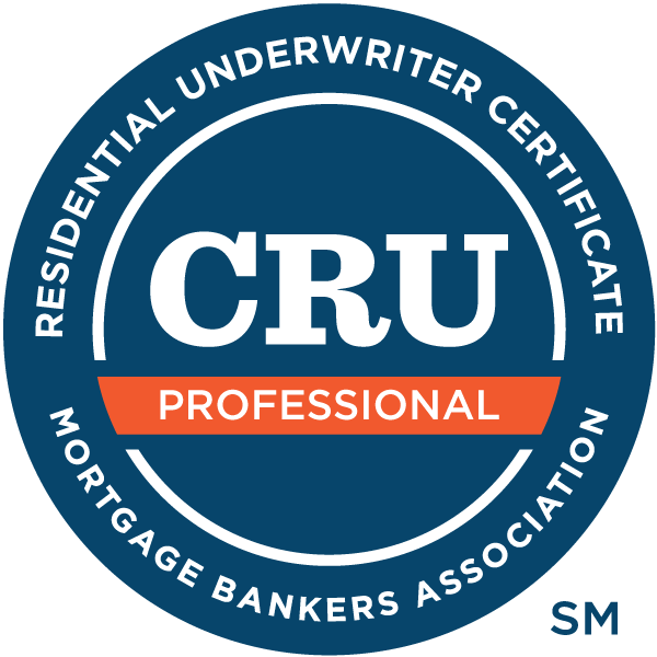Residential Underwriter Professional Certificate - Level II