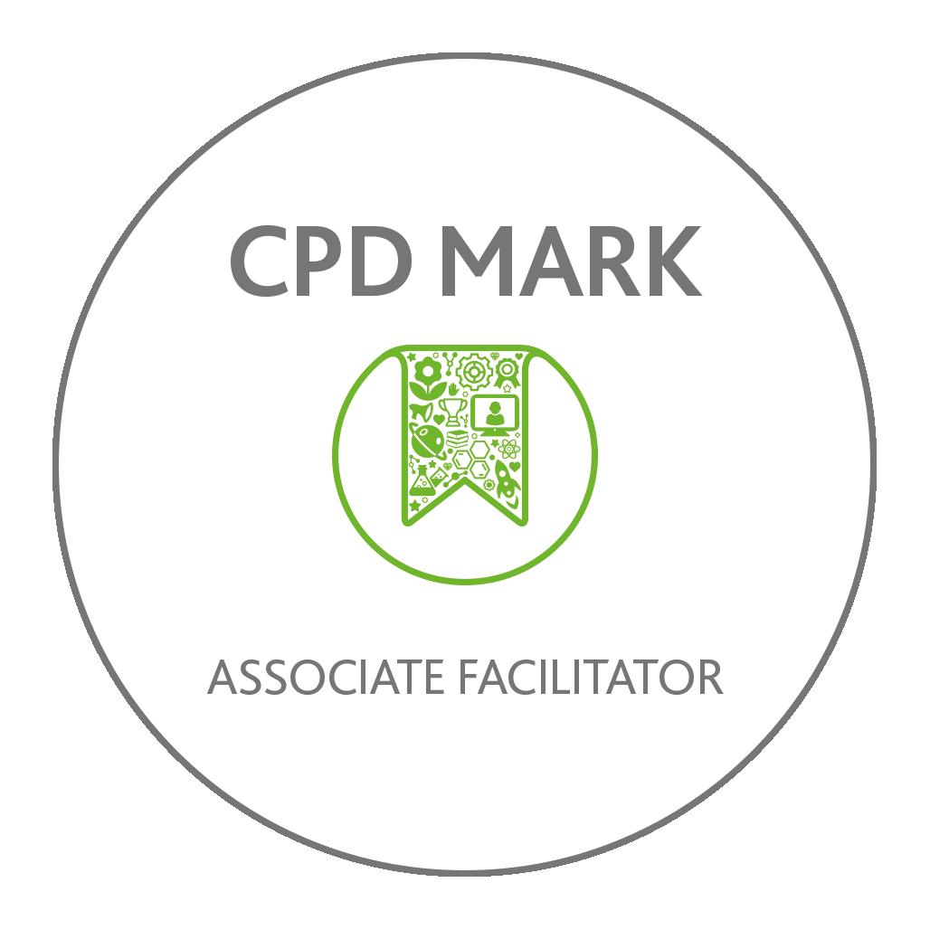 CPD Quality Mark- Associate Facilitator