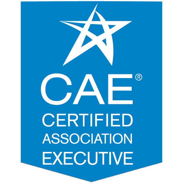 Certified Association Executive (CAE)