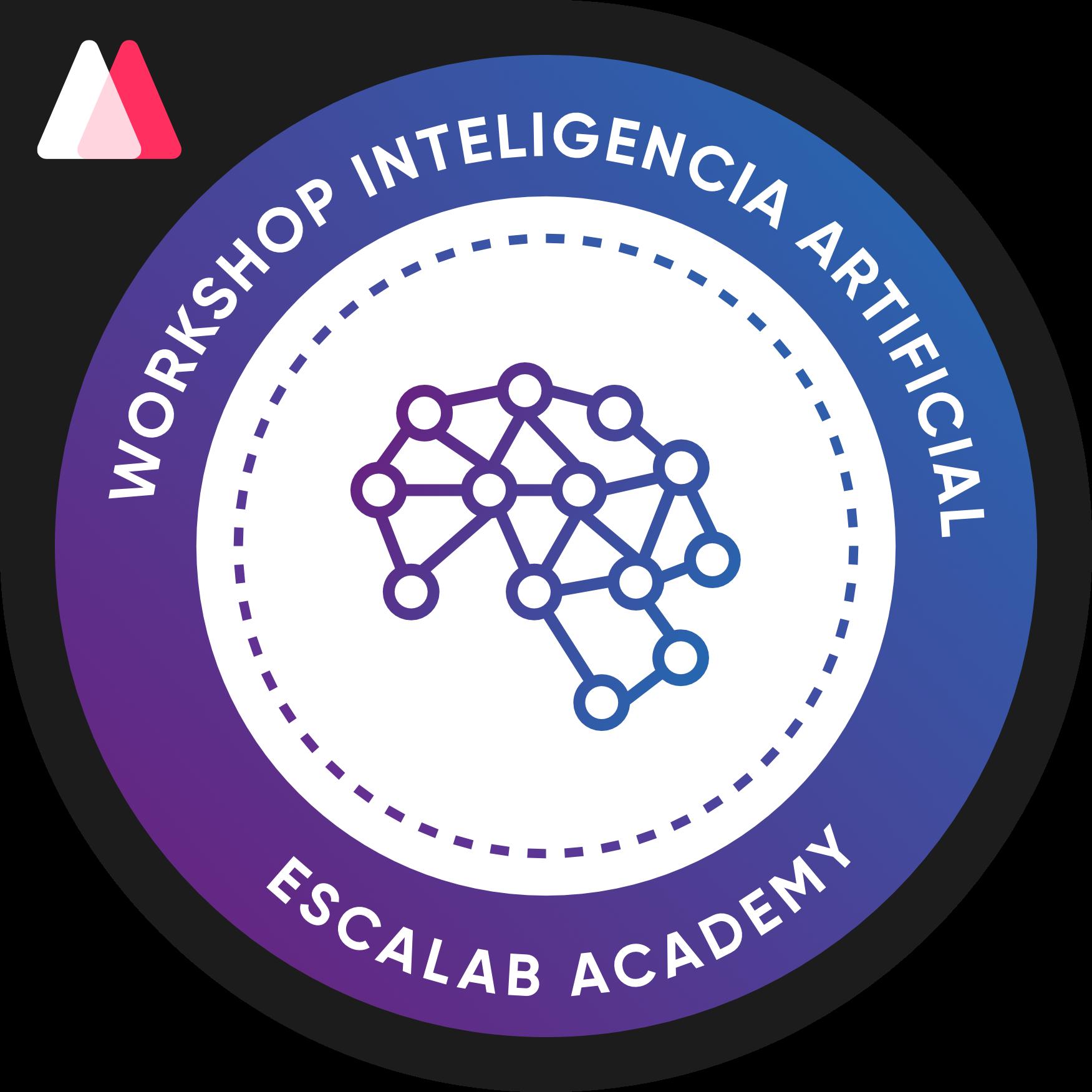 Workshop Online: Fundamentos de Inteligencia Artificial (IA) y su aplicación en el Negocio