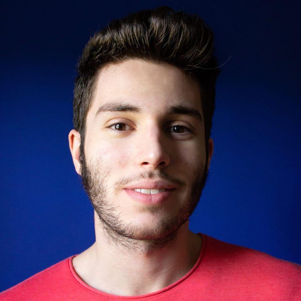 Antonio Maugeri