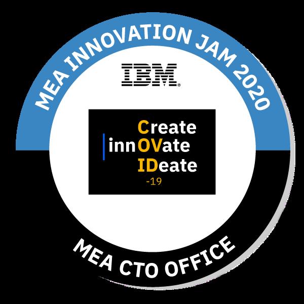 MEA Innovation Jam 2020