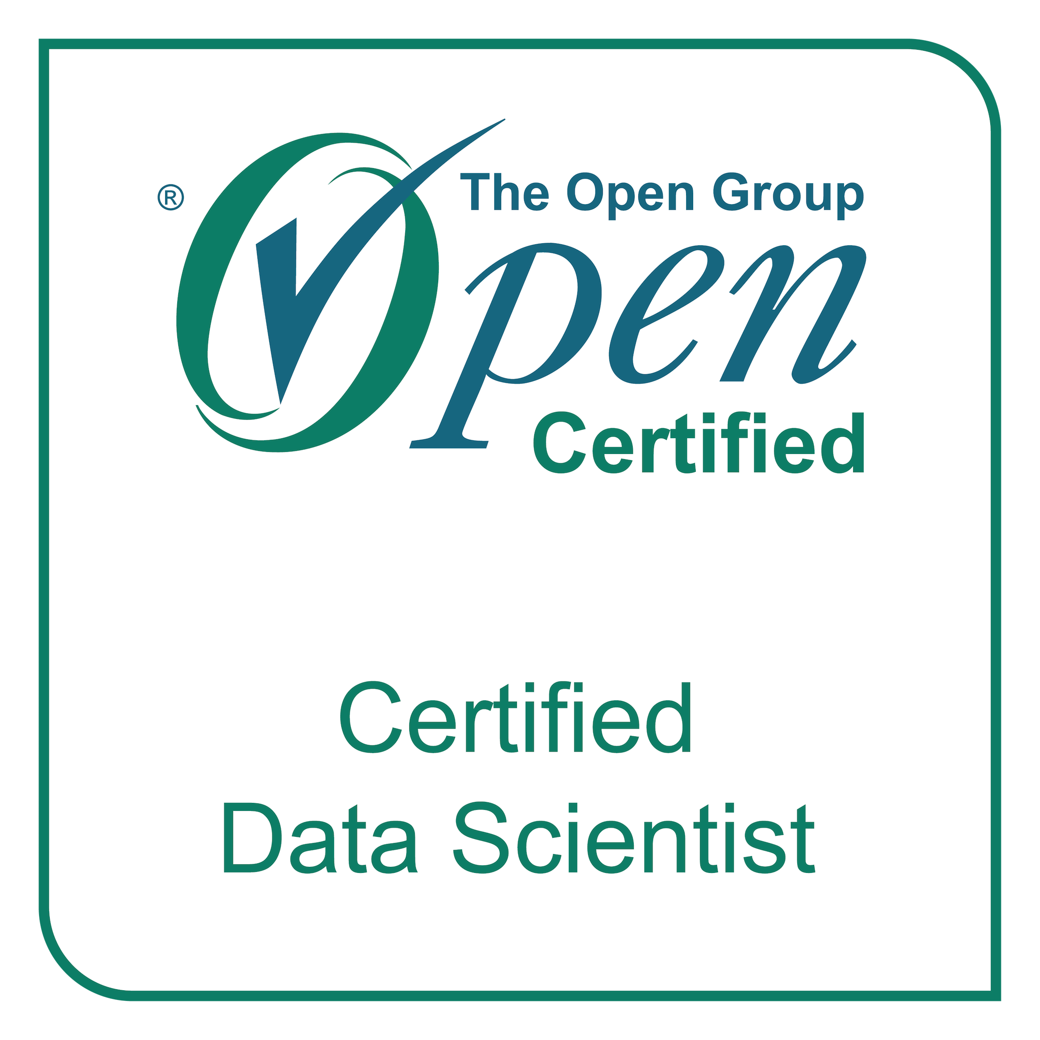 Professional Certification: Level 1 - Certified Data Scientist