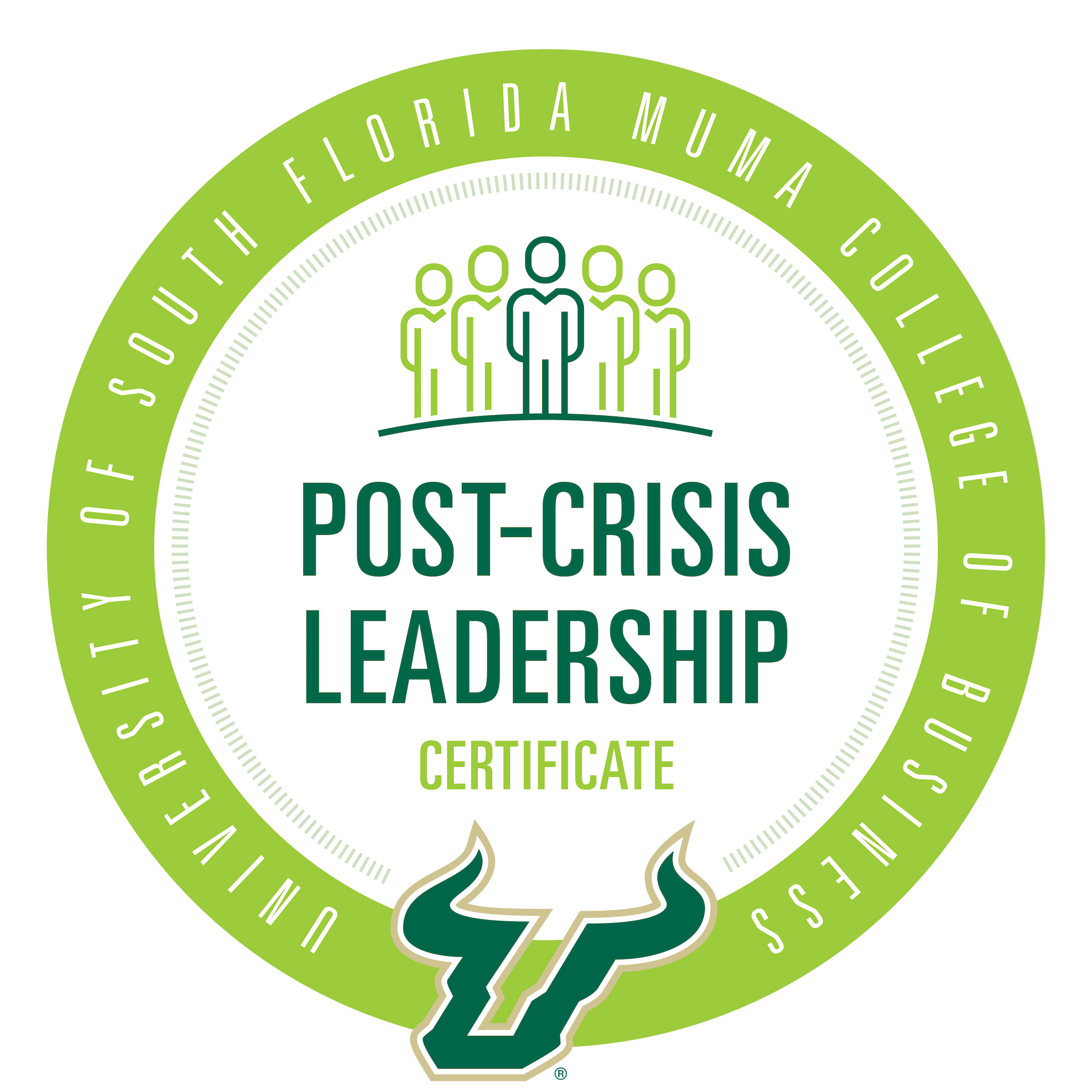 Post-Crisis Leadership Certificate