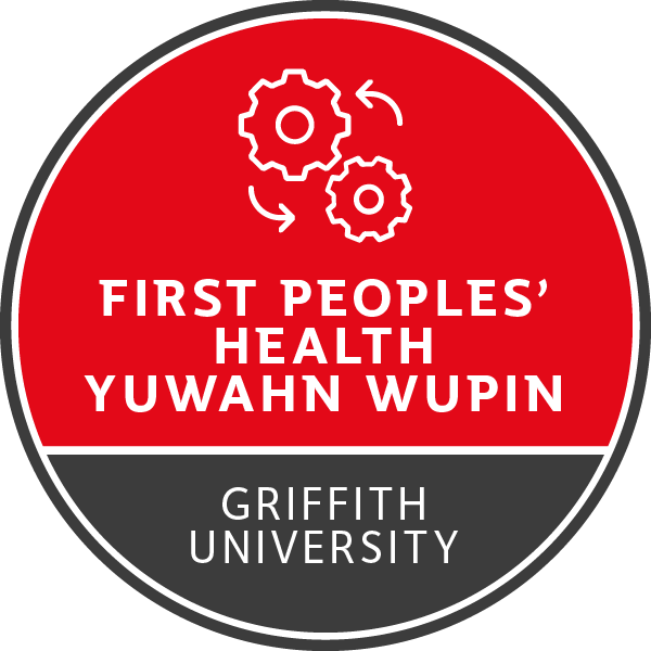 First Peoples' Health Yuwahn Wupin - General