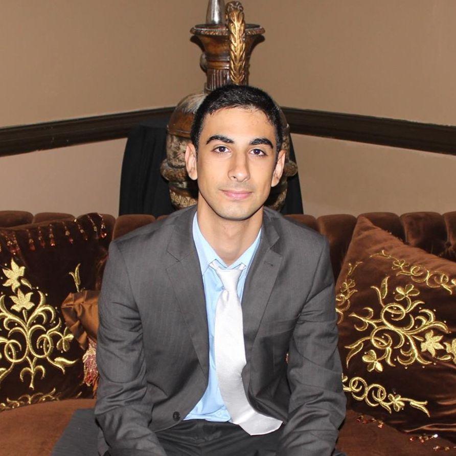 Babak Abbasi