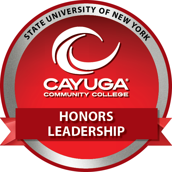 Honors Leadership