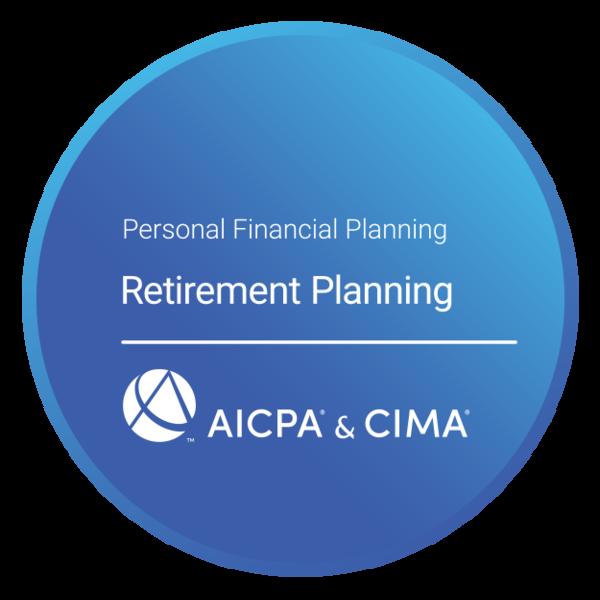 Retirement Planning Certificate
