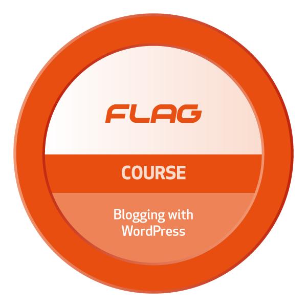 Blogging with WordPress