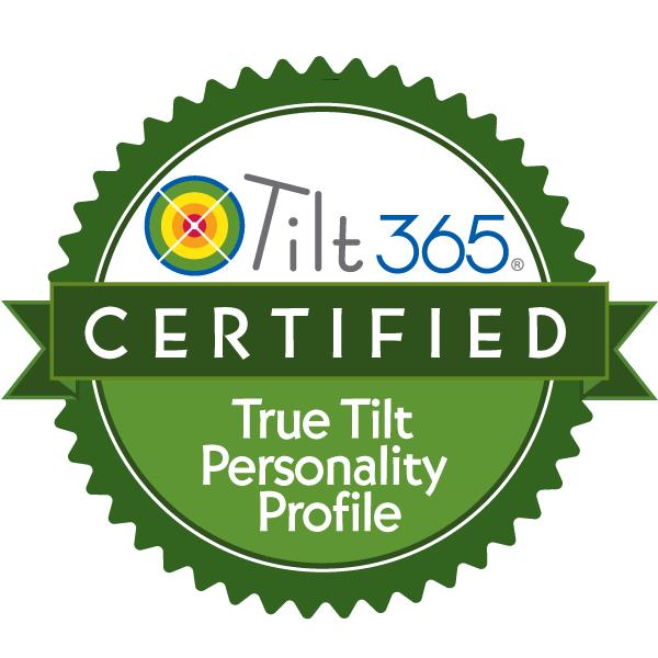 True Tilt Personality Profile