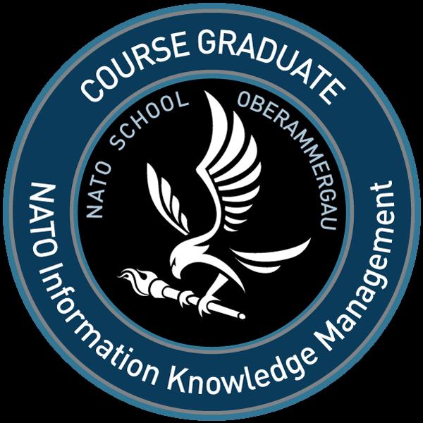P5-07 NATO Information Knowledge Management Course