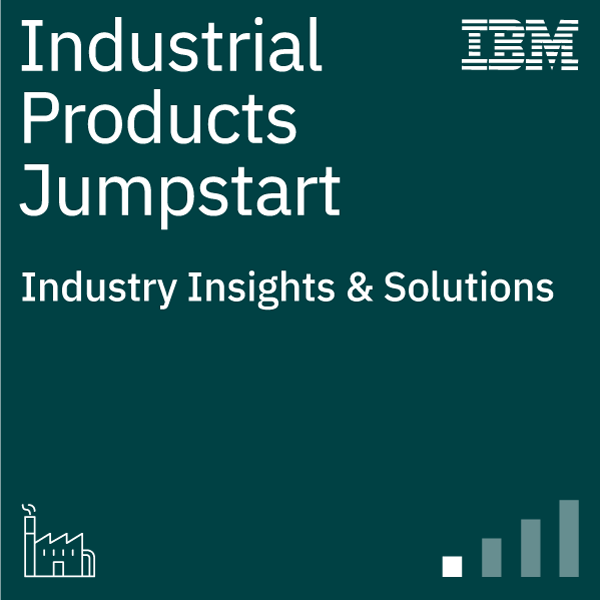 Industrial Products Industry Jumpstart