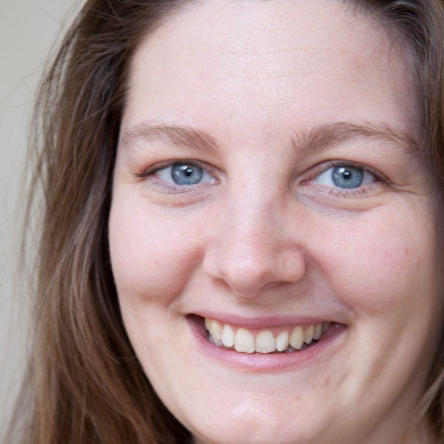 Jeanine Hamaker