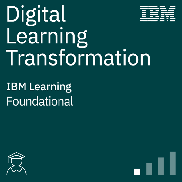 IBM Digital Learning Transformation