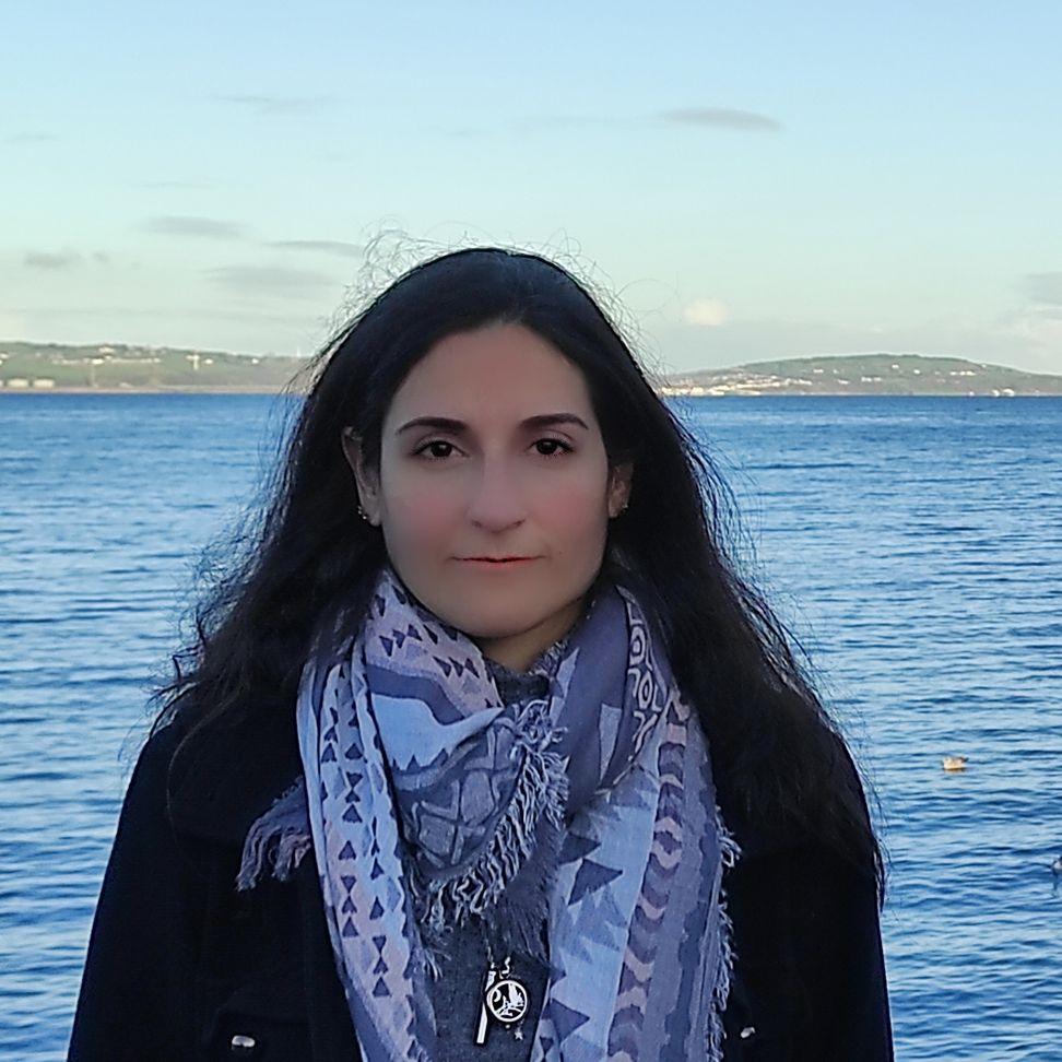 Cristina Picazo Merlos