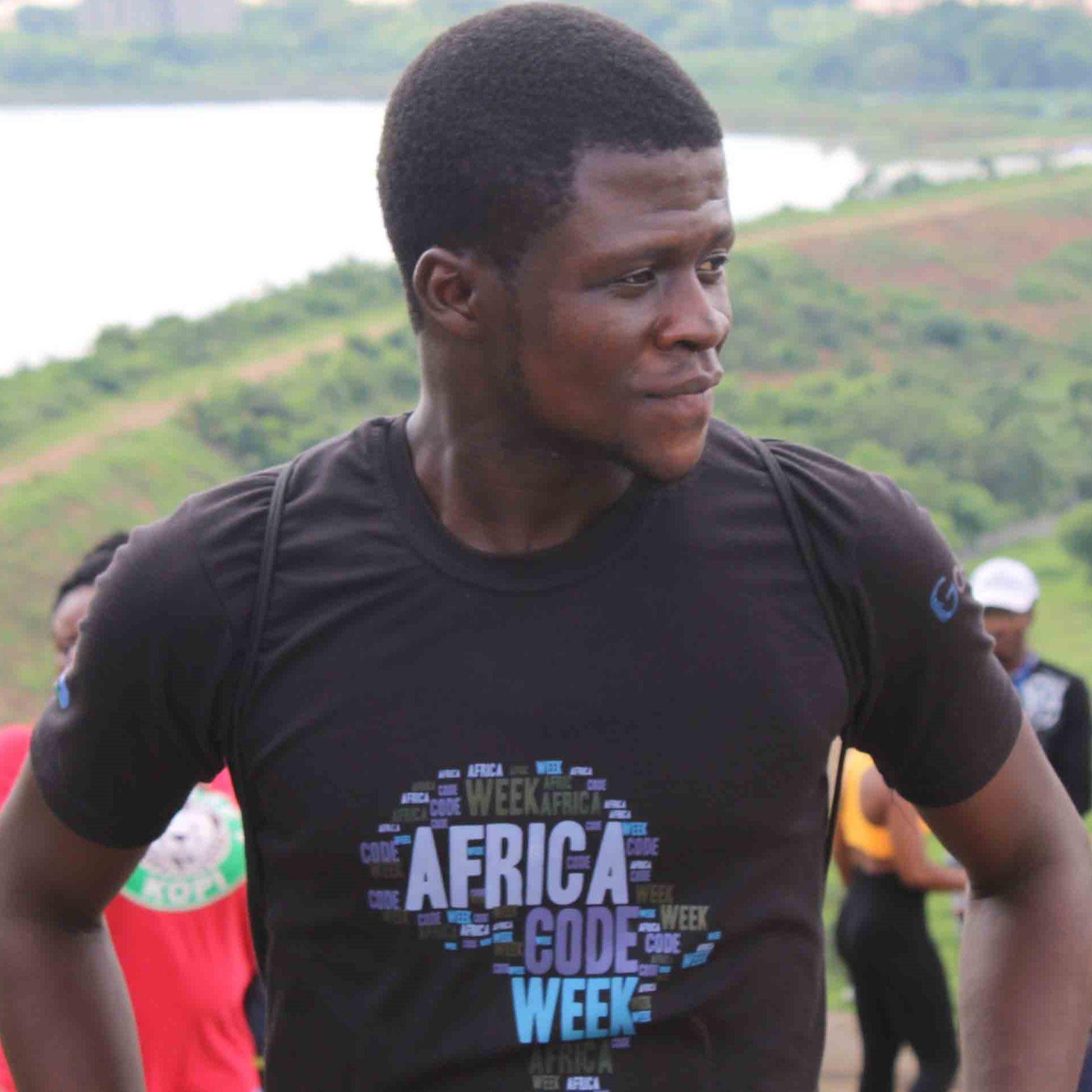 Oluwafunmito Odefemi