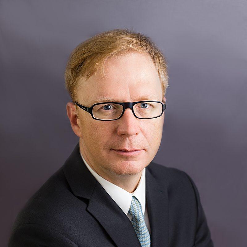 Denis Ovchinnikov