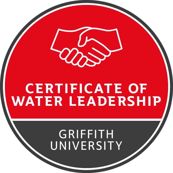 Certificate in Water Leadership