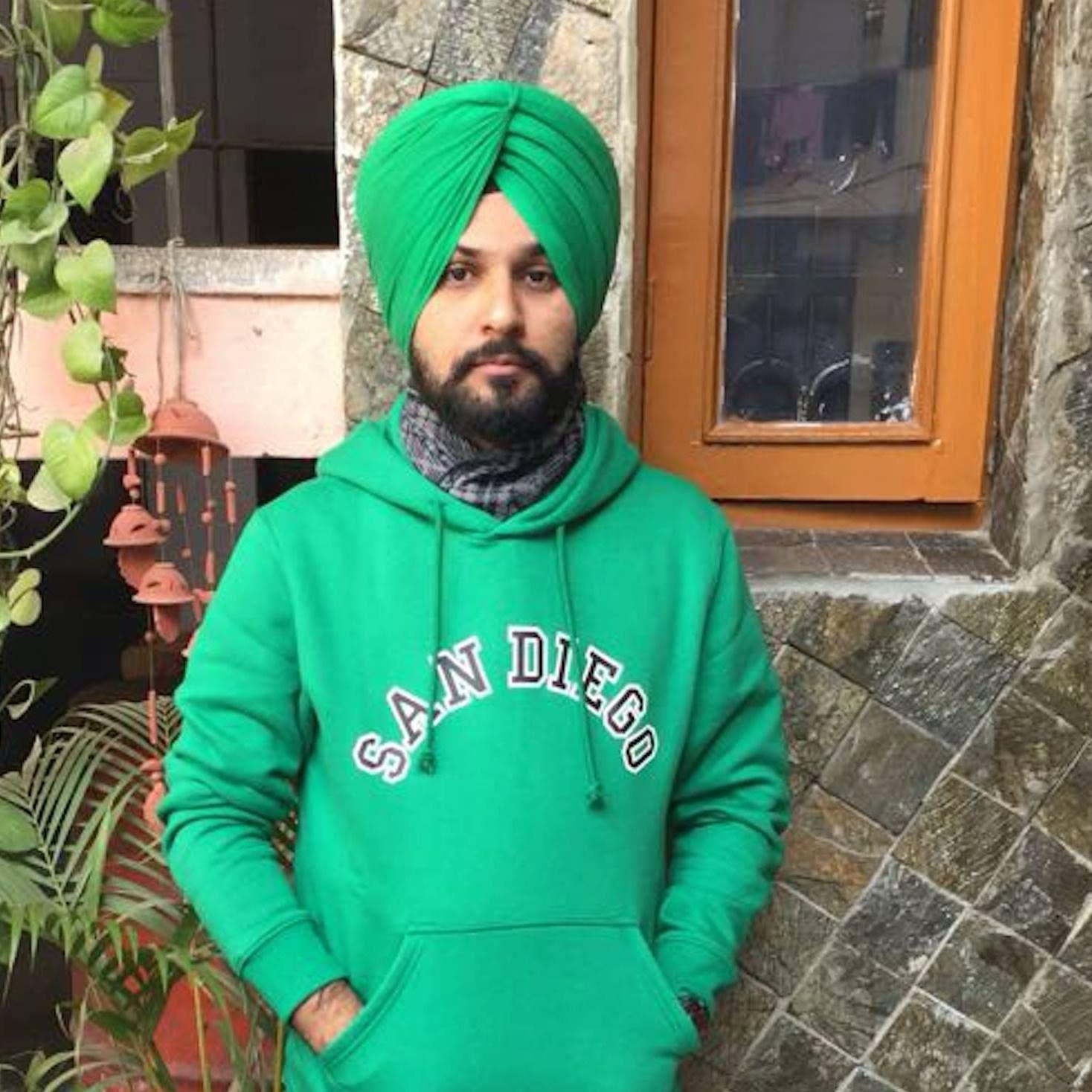 Inderdeep Singh