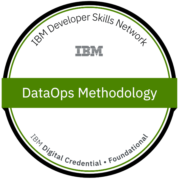 DataOps Methodology