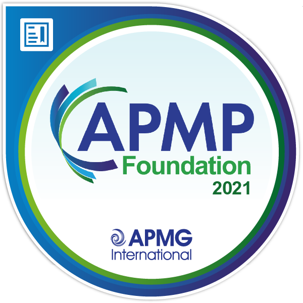 APMP® Bid and Proposal Management Foundation 2021