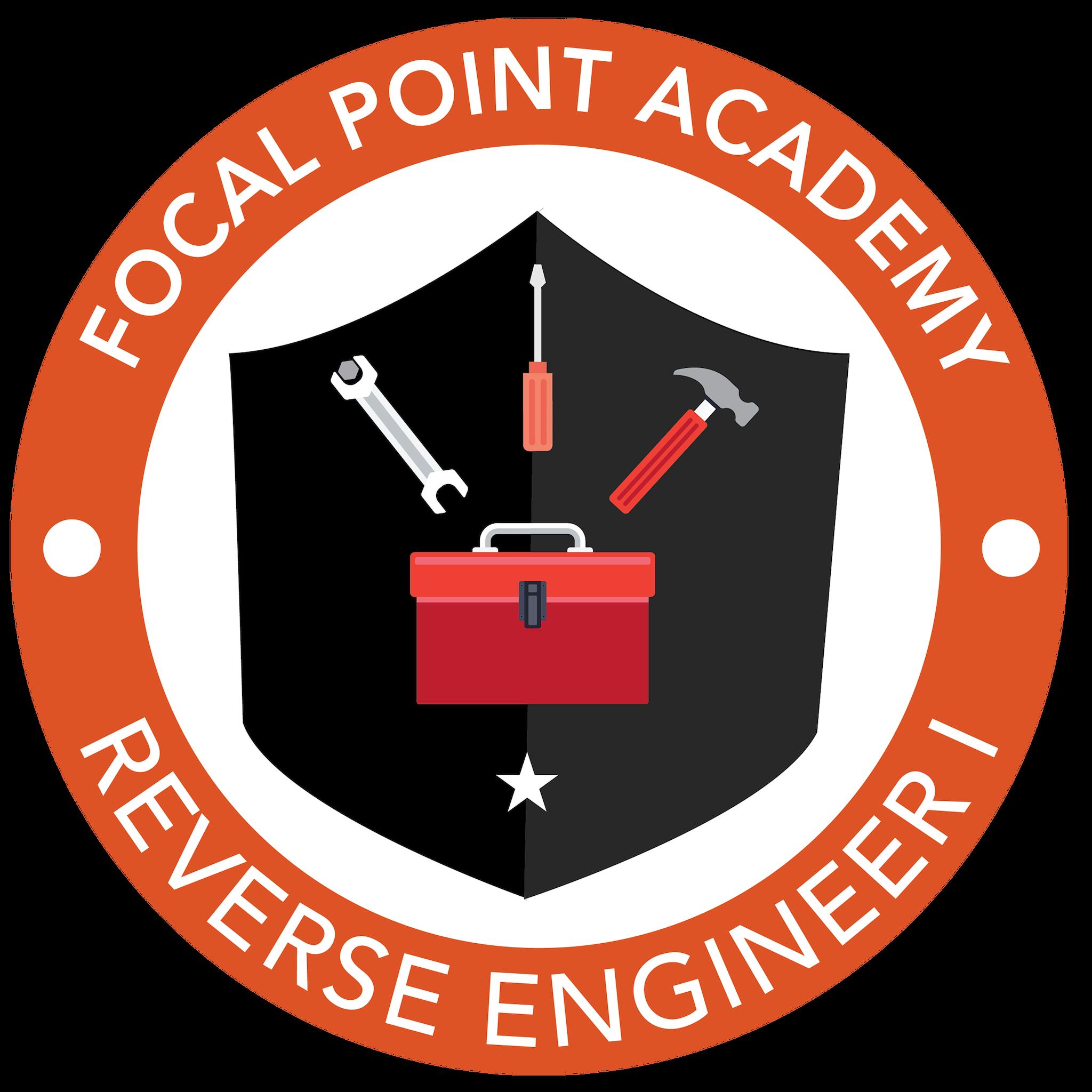 Reverse Engineer I