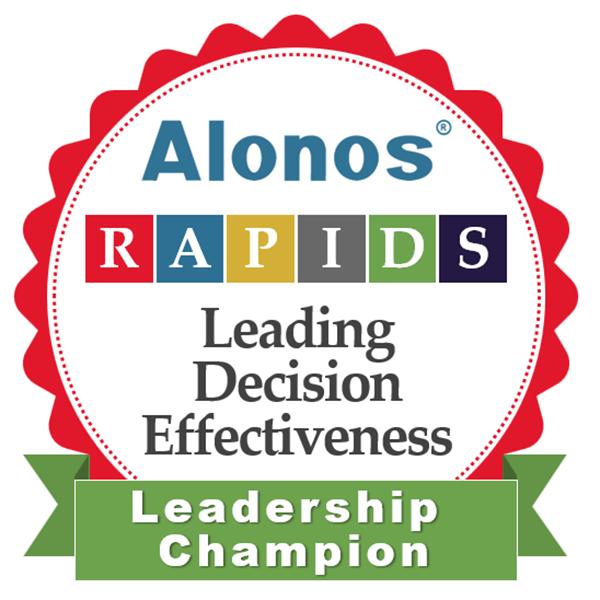 Decision Effectiveness Champion