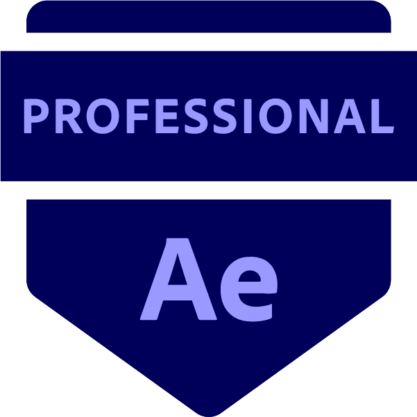 Adobe Certified Professional in Visual Effects & Motion Graphics Using Adobe After Effects