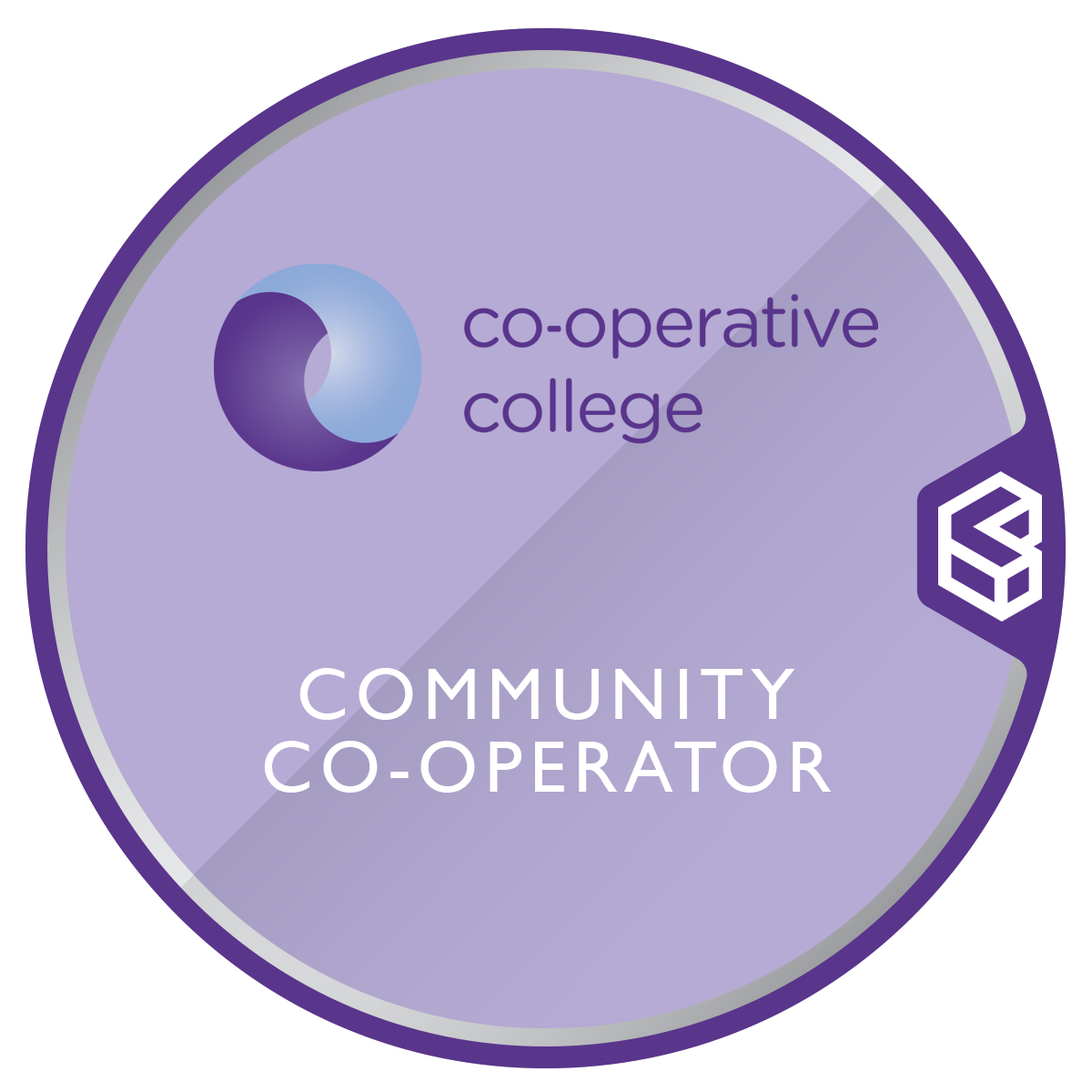 The Co-operative College : Youth Co-operative Action