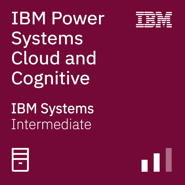 IBM Power Systems Cloud and Cognitive
