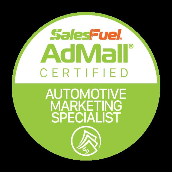 Automotive Marketing Specialist