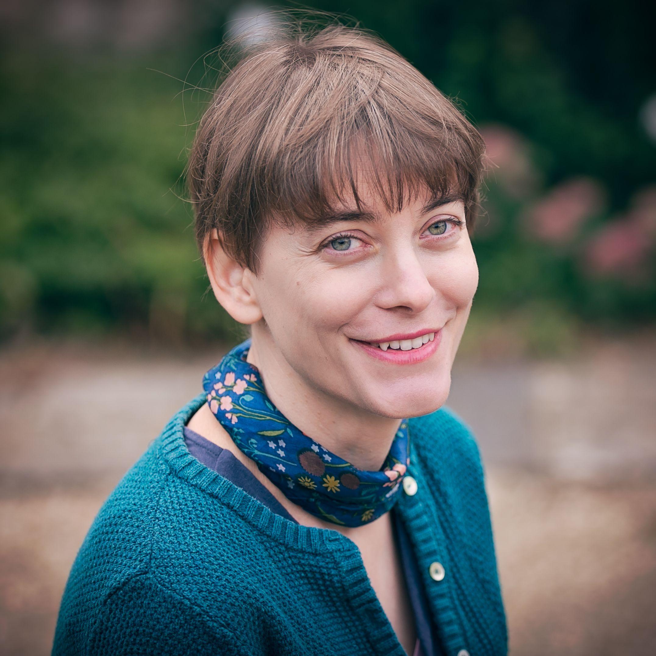 Claudia Kozeny-Pelling