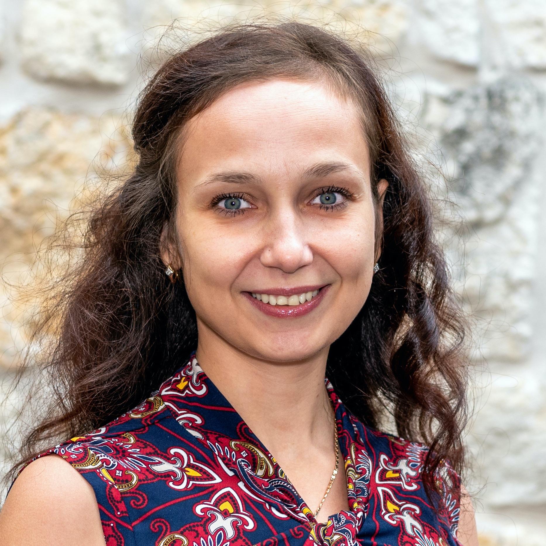 Anna Kosova