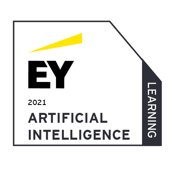 EY Artificial Intelligence - Learning