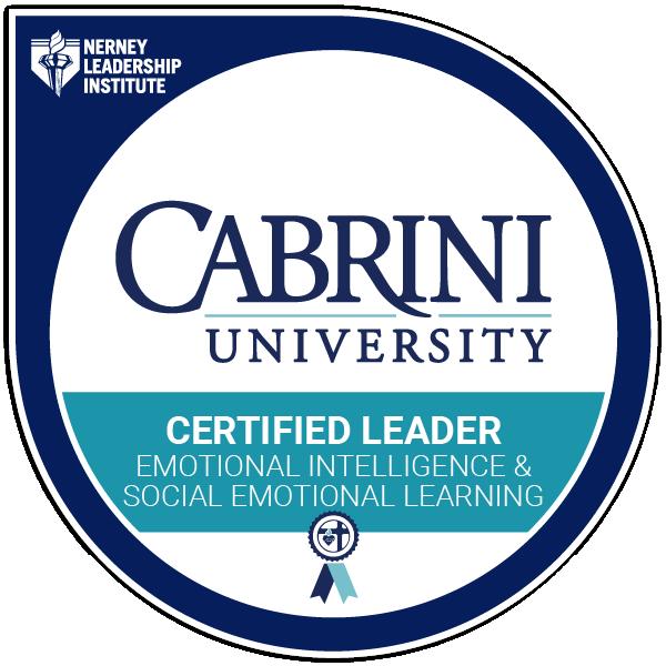 Nerney Leadership Institute Certified Leader: Social and Emotional Leadership