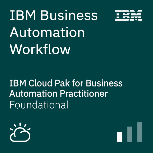 IBM Business Automation Workflow - Tech Jam