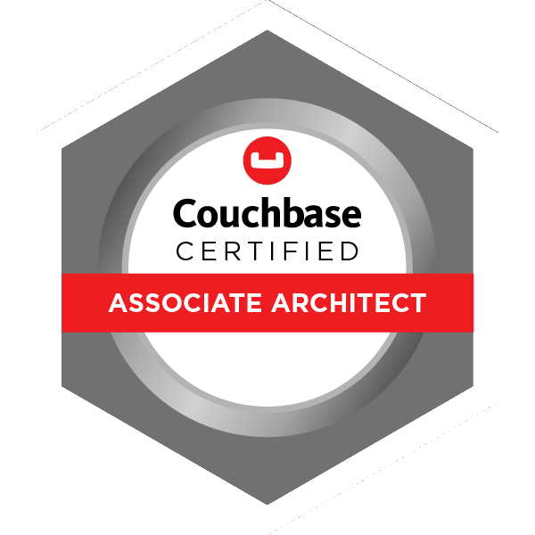 Couchbase Certified Associate Architect