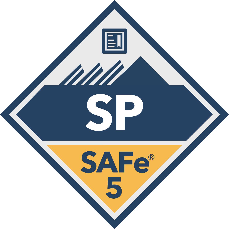 Certified SAFe® 5 Practitioner