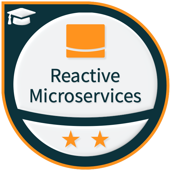 Reactive Architecture: Reactive Microservices - Level 2