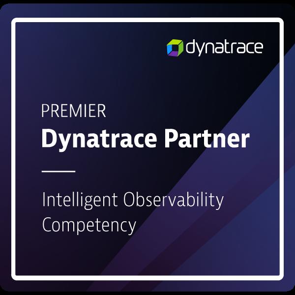 Intelligent Observability Competency (Premier)