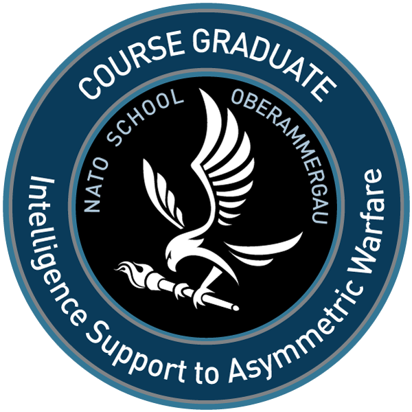 M2-00 Intelligence Support to Asymmetric Warfare Course