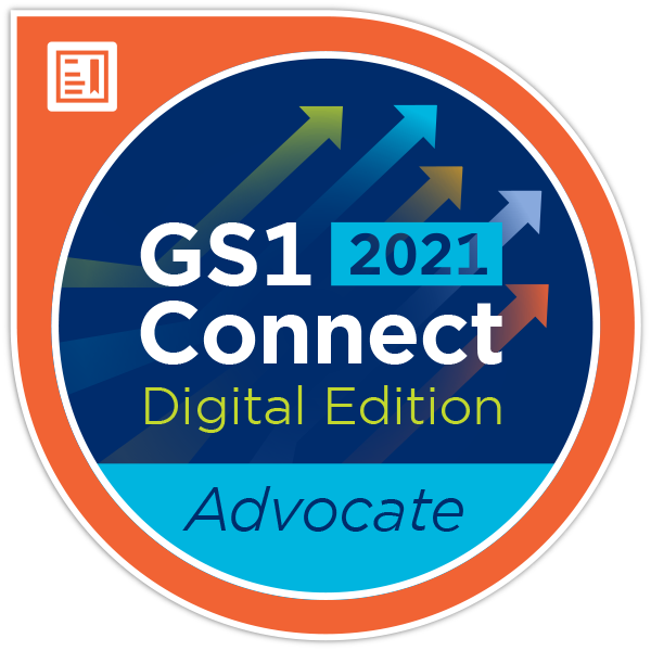 GS1 Connect Standards Advocate
